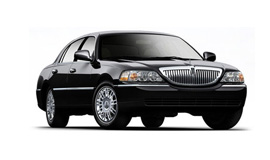 Limousine service for leisure travel