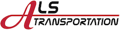 ALS Transportation Logo