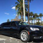 10 Passenger Chrysler 300 Limousine