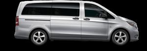 14 Passenger Vans