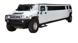 22 Passenger Hummer H2 Limousine