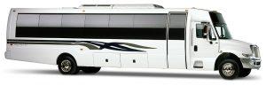 36 Passenger Mini Buses