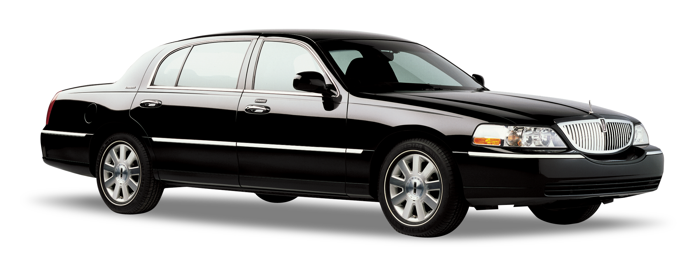 Limo 4 Penger L Series Lincoln Town Cars