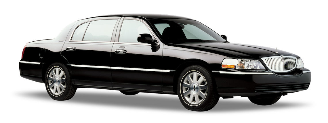 Executive Car Service Northern Virginia