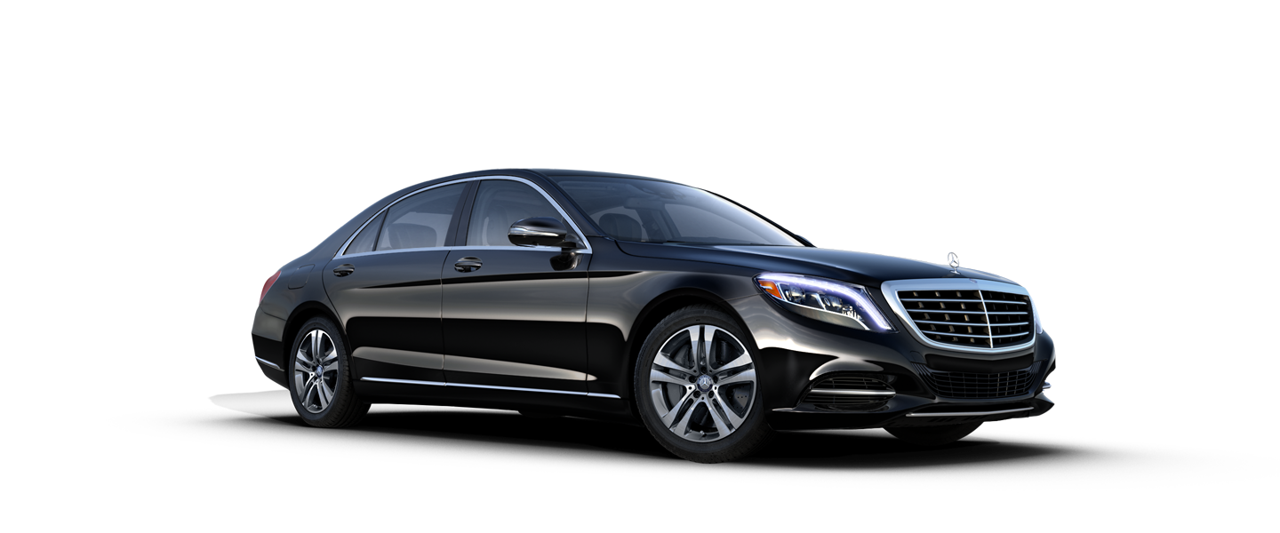 Limo 4 passenger mercedes benz s550 sedan for Mercedes benz s550 pictures