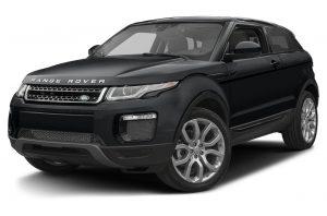 4 Passenger Range Rover