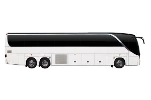 Motor Coach (47 to 57 Passengers)