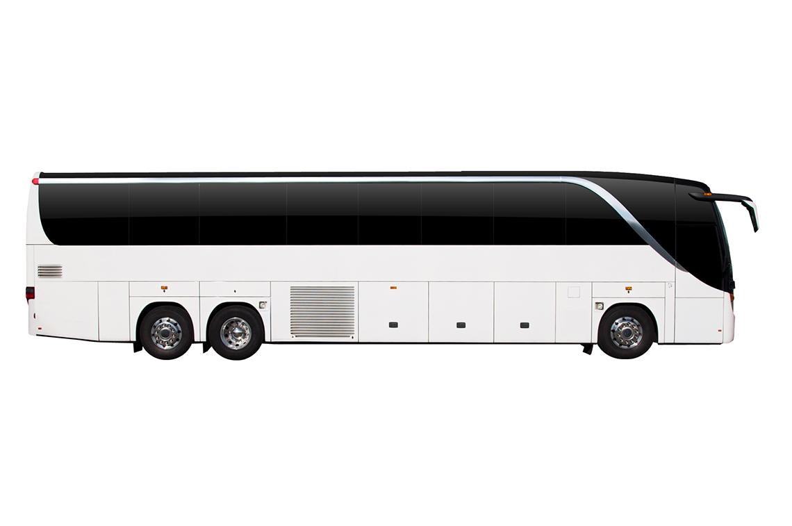 alexandria motor coach transportation services in virginia