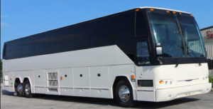 45 Passenger Bus